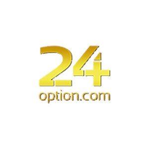24option Erfahrungen 2020 Logo.