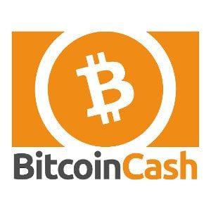 Bitcoin Cash Erfahrungen 2020 Logo.
