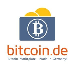 Bitcoin.de Erfahrungen 2020 Logo.