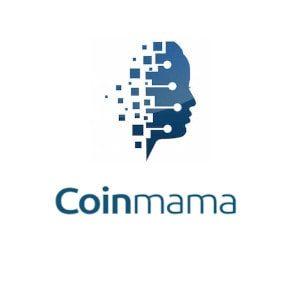 Coinmama Erfahrungen Krypto 2020 Logo.