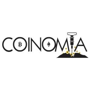 Coinomia Erfahrungen 2020 Logo.