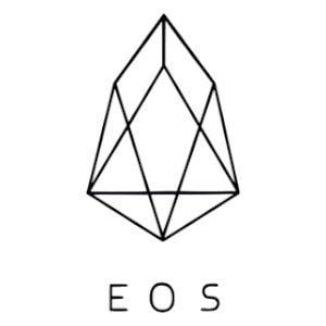 EOS kaufen Erfahrungen 2020 Logo.