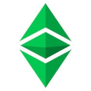 Ethereum Classic Kurs Erfahrungen 2020 Logo.