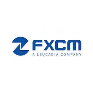 FXCM Erfahrungen Krypto 2020 Logo.