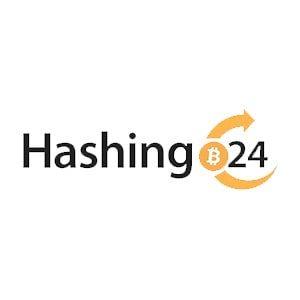 Hashing24 Erfahrungen 2020 Logo.