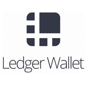 Ledger Nano S Erfahrungen Krypto 2020 Logo.