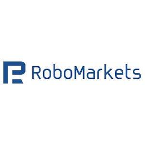 RoboMarkets Erfahrungen Krypto 2020 Logo.