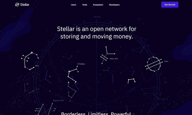 Stellar kaufen Webseiten Test 2020.