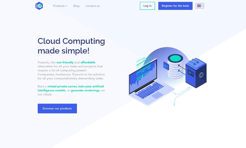 Tresorio Webseiten Test 2020.