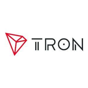 TRON kaufen Erfahrungen 2020 Logo.