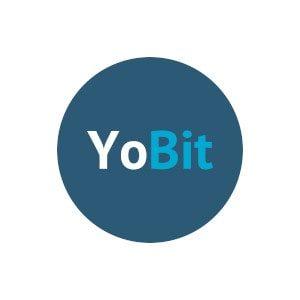 Yobit Erfahrungen Krypto 2020 Logo.