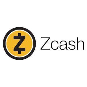 ZCash kaufen Erfahrungen 2020 Logo.