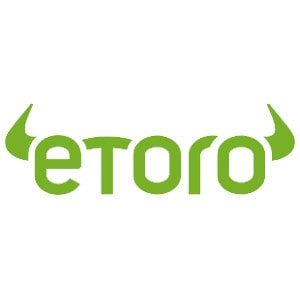 eToro Erfahrungen 2020 Logo.