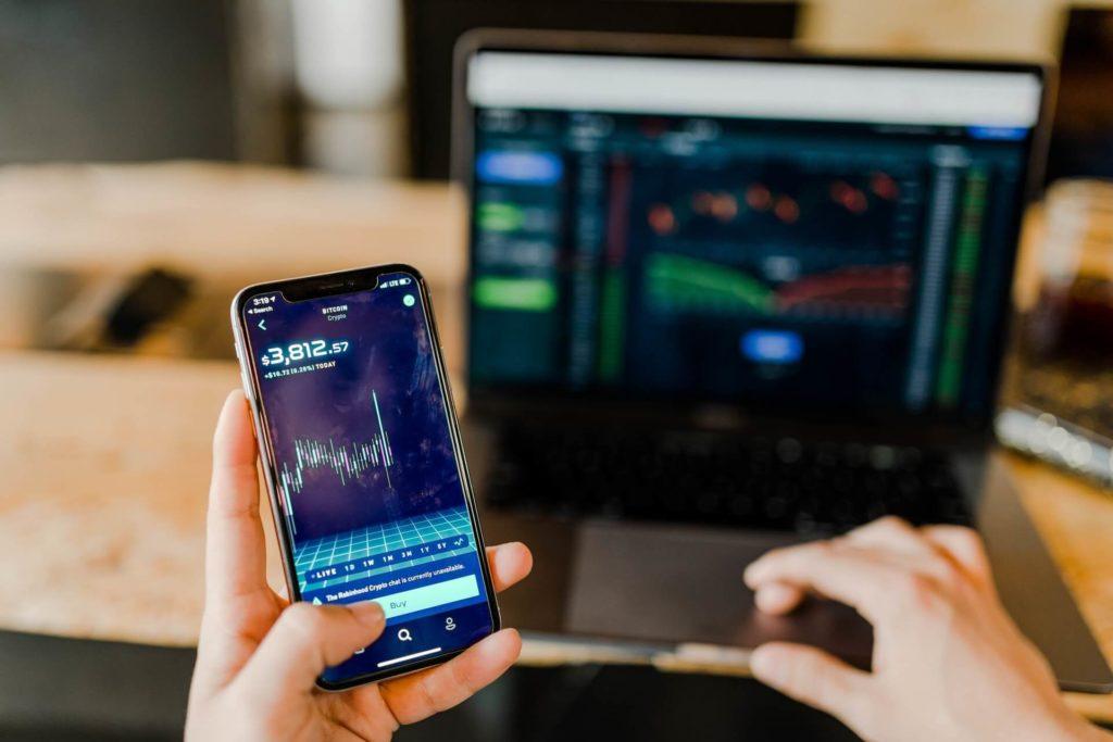 Kryptowährungen handeln-2021 Erfahrungen und Test