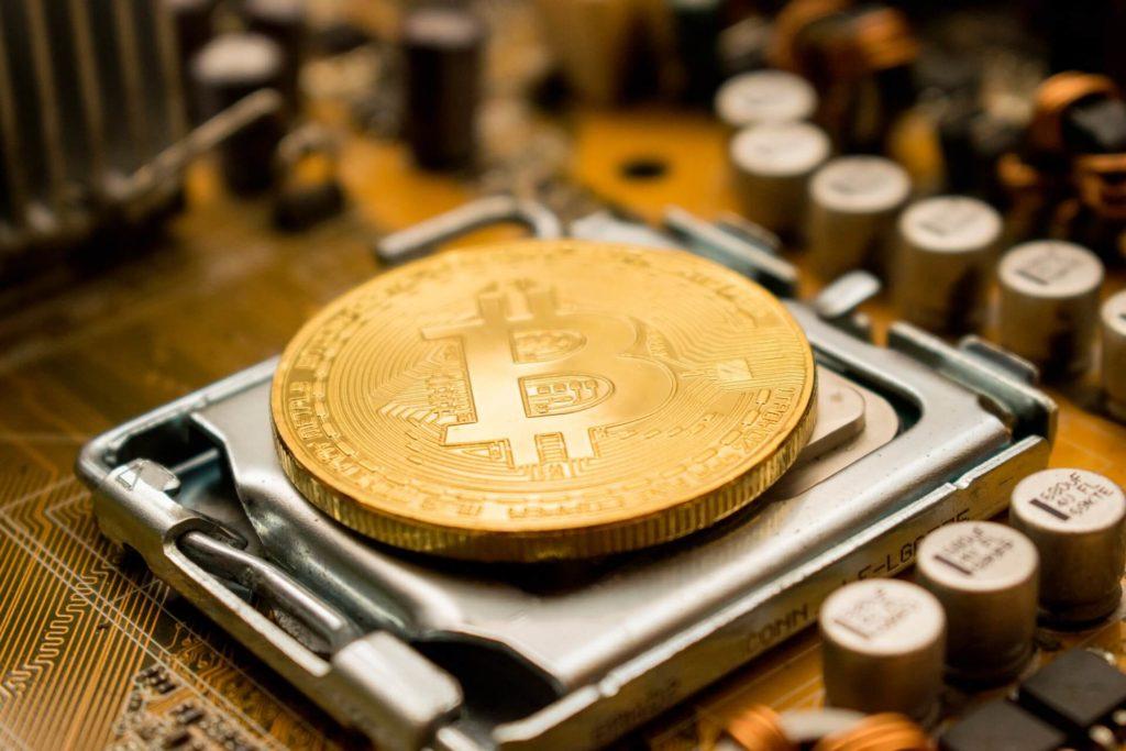 Bitcoin Mining Unternehmen verlassen China